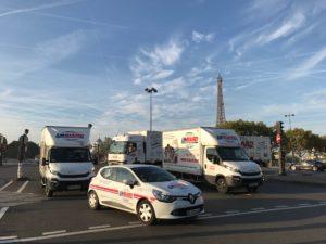Biard Déménagements Paris : Rencontre avec notre Directeur