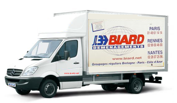 CAMION EASY BIARD 2