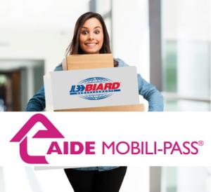 Mobili-Pass : Déménagez moins cher, profitez d'aides financières !