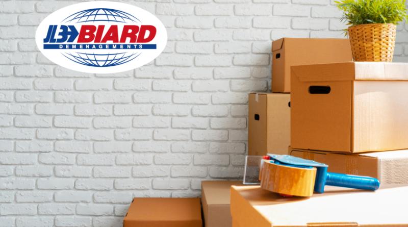 Comment faire ses cartons déménagement