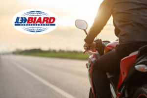 Déménager votre moto ou votre scooter
