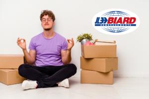 Déménagement : Nos meilleures astuces pour un déménagement serein.