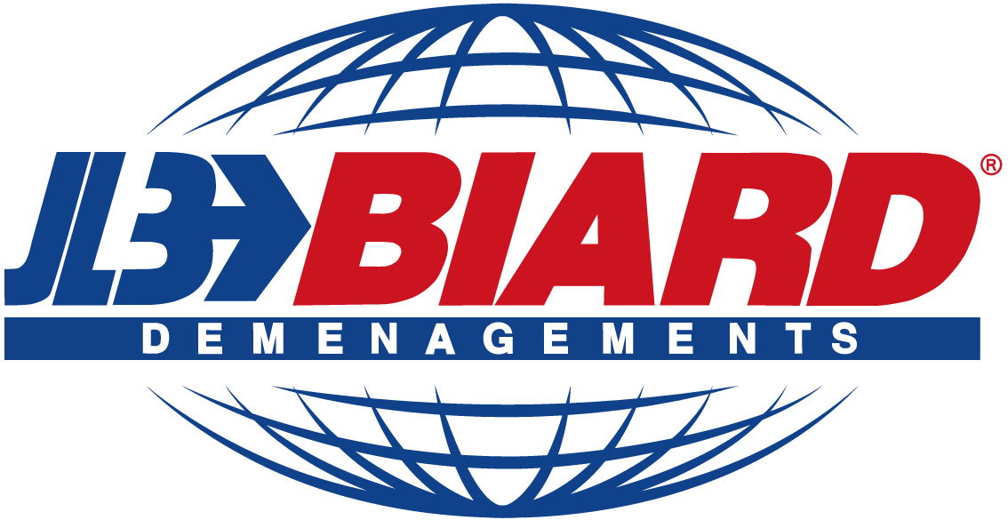 BIARD Moving logo